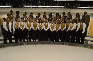2014 Concert Band